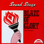 James Harrington - Blaze Of Glory - LP