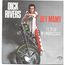 DICK RIVERS - Hey mamy - 7inch (SP) x 2