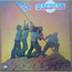 THE ELECTRIC FLAG - The band kept playing - LP