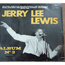 JERRY LEE LEWIS - Album n° 3 - LP