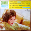 connie francis la paloma/don't break the heart that loves you/mr.twister/don't cry on my shoulder(copie cd offerte)