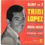 TRINI LOPEZ - Green, green - 45T (EP 4 titres)