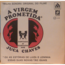 JUCA CHAVES - A virgem prometida OST - 45T (EP 4 titres)