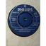 JUSTIN STANISLAS - 1 good dancing track - 45 RPM (SP 2 títulos)
