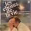 SARDE , Philippe & DEFAYE , JM - Les choses de la vie OST - 7inch EP