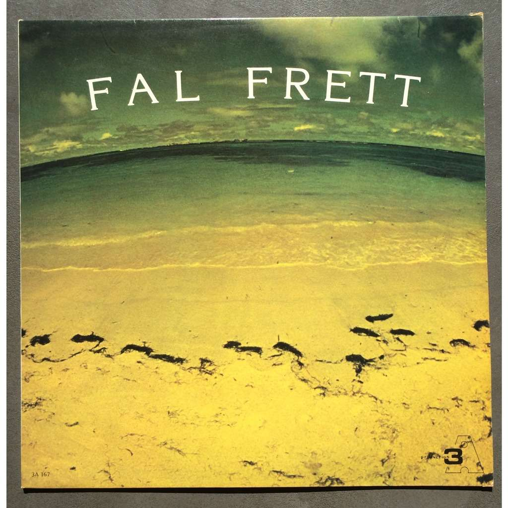 fal frett in the wake of the sunshine