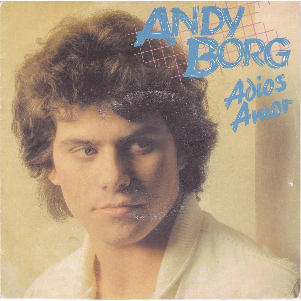 Adios Amor Instru By Andy Borg Sp With Maziksound Ref