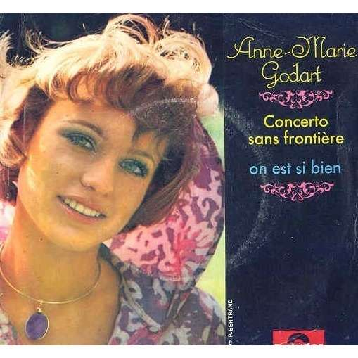 anne -<b>marie godart</b> concerto sans frontiére - 117547327