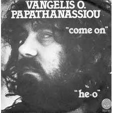 vangelis papathanassiou come on he-o