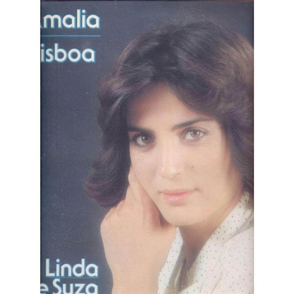 LINDA DE SUZA AMALIA