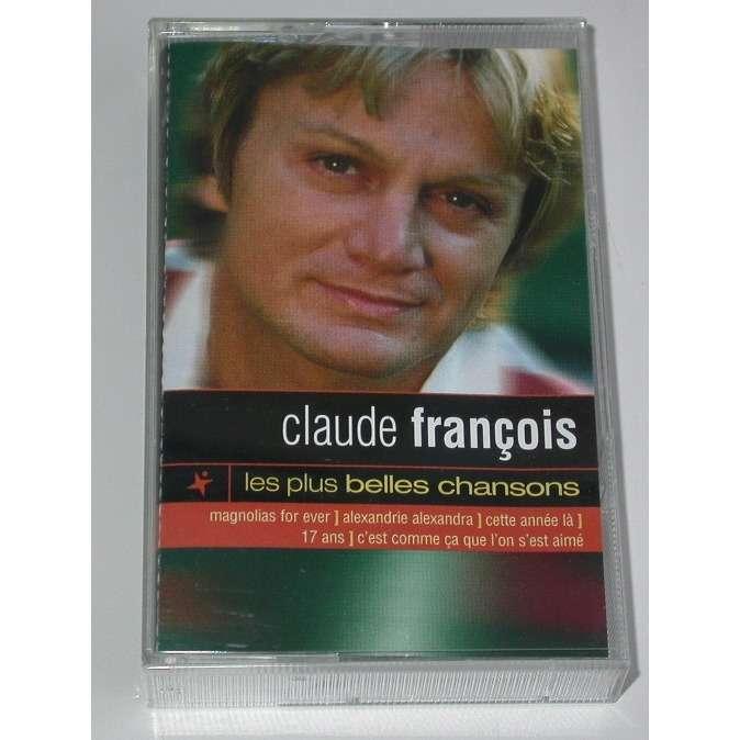 claude françois les plus belles chansons