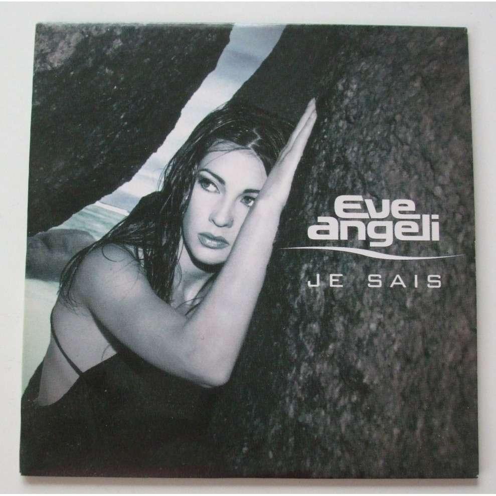 Eve Angeli Nude Photos 23