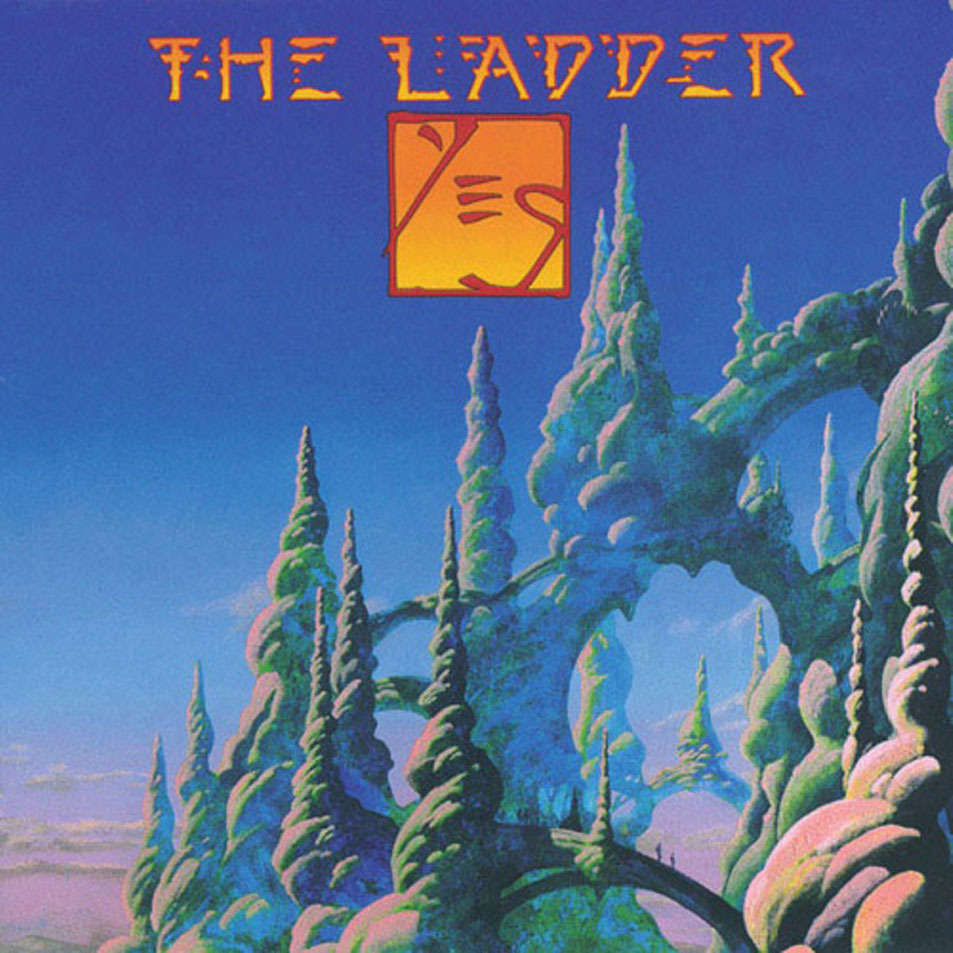 YES - The Ladder 11 Tracks
