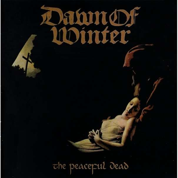 Dawn Of Winter The Peaceful Dead