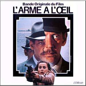 miklos rozsa Eye Of The Needle / L'Arme A L'Oeil