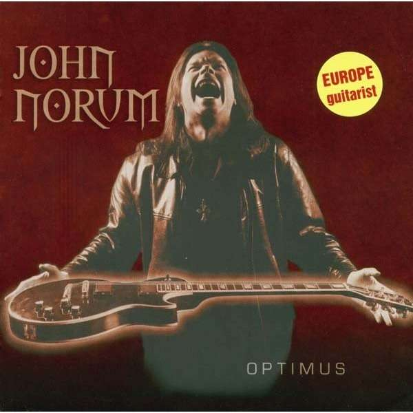 John Norum Optimus