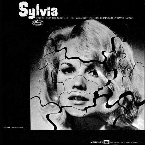 David Raksin Sylvia
