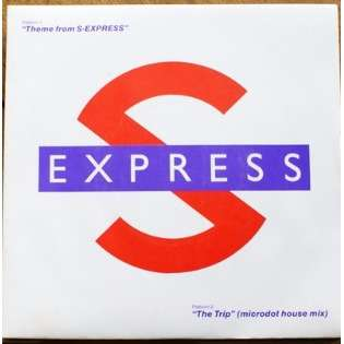 S EXPRESS Theme from S express