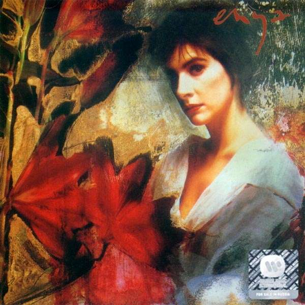 Enya - Watermark Single