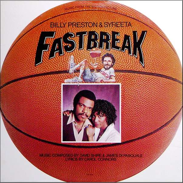 David Shire / James Di Pasquale Fast Break