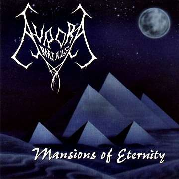 AURORA BOREALIS Mansions of Eternity