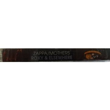 FRANK ZAPPA & THE MOTHERS ROXY & ELSEWHERE