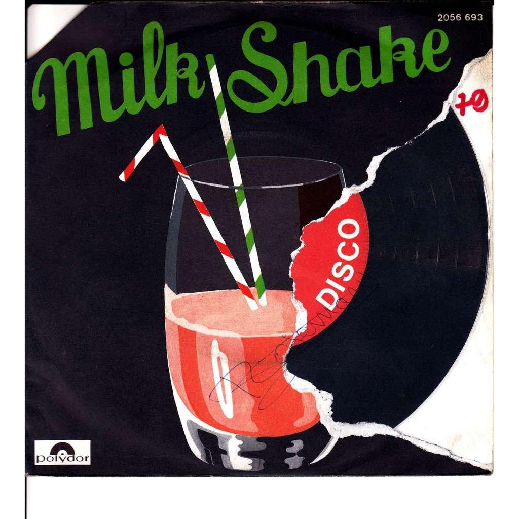 MILK SHAKE MILK SHAKE DISCO PART 1-2