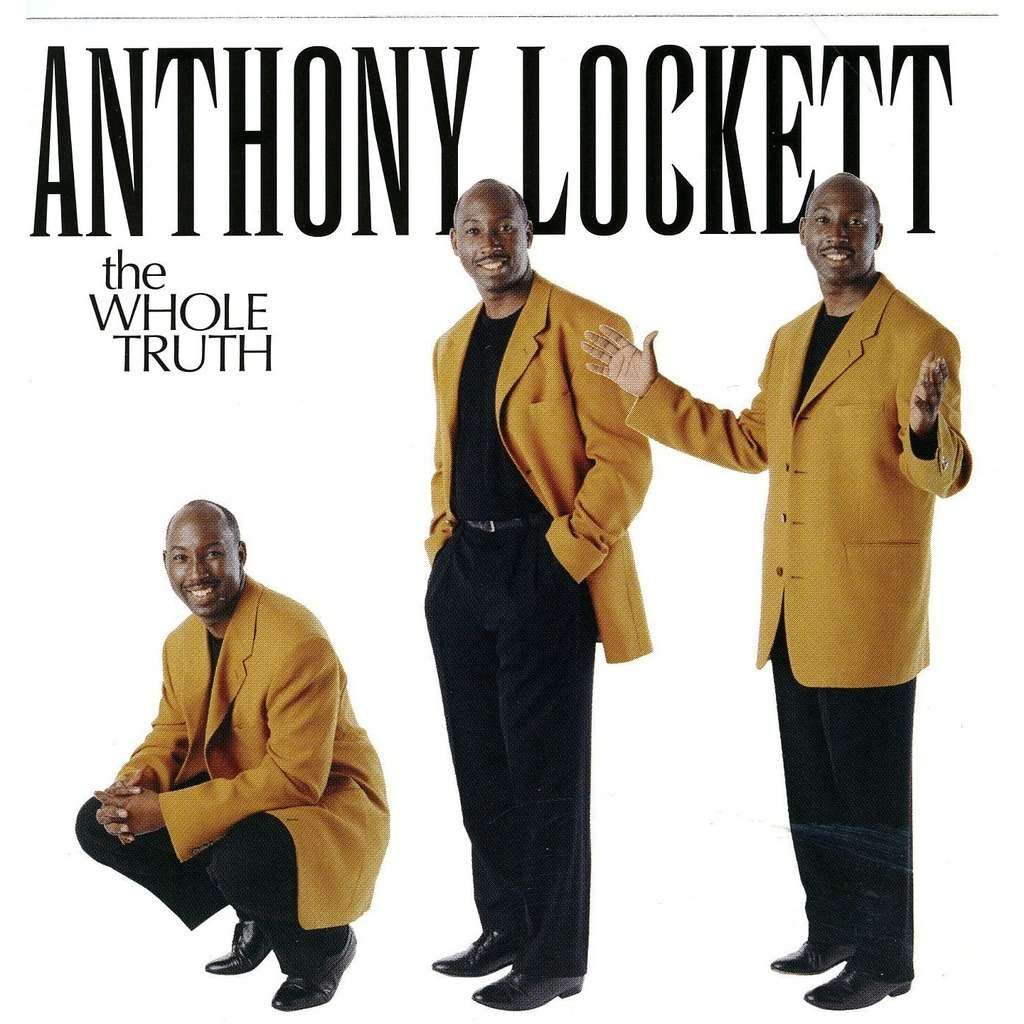 ANTHONY LOCKETT the whole truth