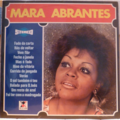 MARA ABRANTES - S/T - Verao - LP