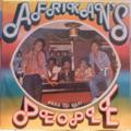 AFRIKAN'S PEOPLE - Para cu pari - LP