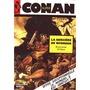 SUPER CONAN MON JOURNAL - super conan n°2 - Moyen format souple