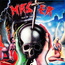 MASTER - Talk Of The Devil - LP
