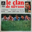 LE CLAN DE SILVANO - LIVERPOOL - 7inch EP