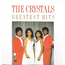 THE CRYSTALS - Grestest hits - CD