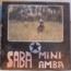 SABA MINIAMBA - s/t - Cau tindji - 33T