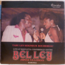 TABU LEY SEIGNEUR ROCHEREAU & MBILIA BEL<br - Live at Kenyatta conference center - Bel Ley - LP
