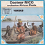 DOCTEUR NICO & ORCHESTRE AFRICAN FIESTA - Yokolo - 7inch (SP)