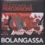 JEAN-MARIE BOLANGASSA - Brazzaville Percussions EP - 12 inch x 1