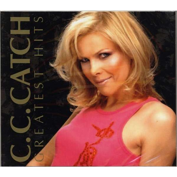 Album Ultimate C.C. Catch