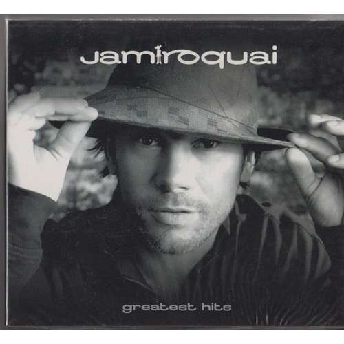 Greatest Hits By Jamiroquai Cd X 2 With Techtone11 Ref