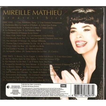 Biography | Mireille Mathieu – Official website