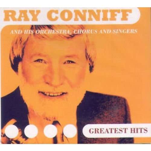 Ray Conniff Greatest Hits