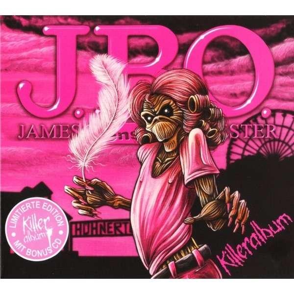 jbo killeralbum