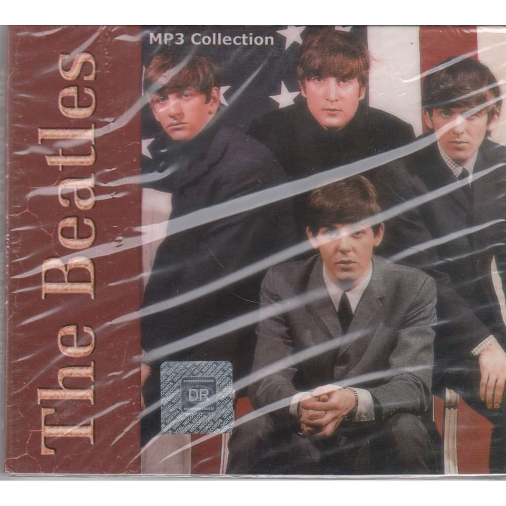 All 12 Beatles Albums Newly Remastered MP3 Distribution Coming Soon