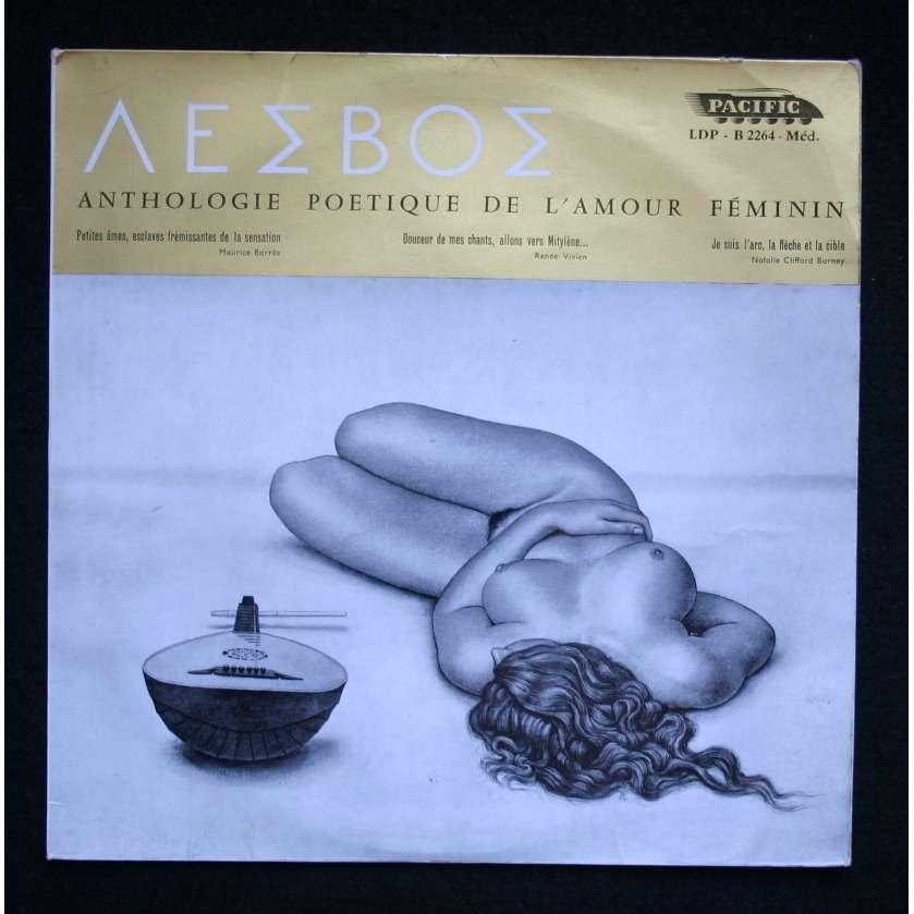 Claude Darvy Valérie Quincy Suzy Solidor Anthologie Poétique De Lamour Féminin Lesbos