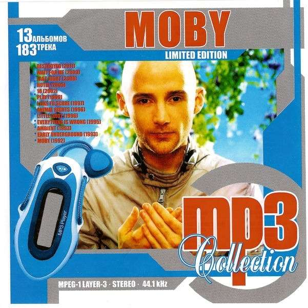 mp3 moby