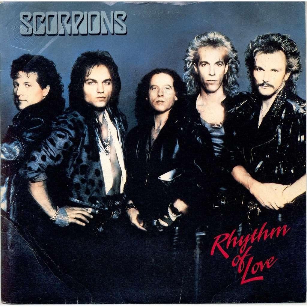 HEAVY-ROCK BOOTLEGS: Scorpions:1988-05-28-Alpine Valley,East Troy ...