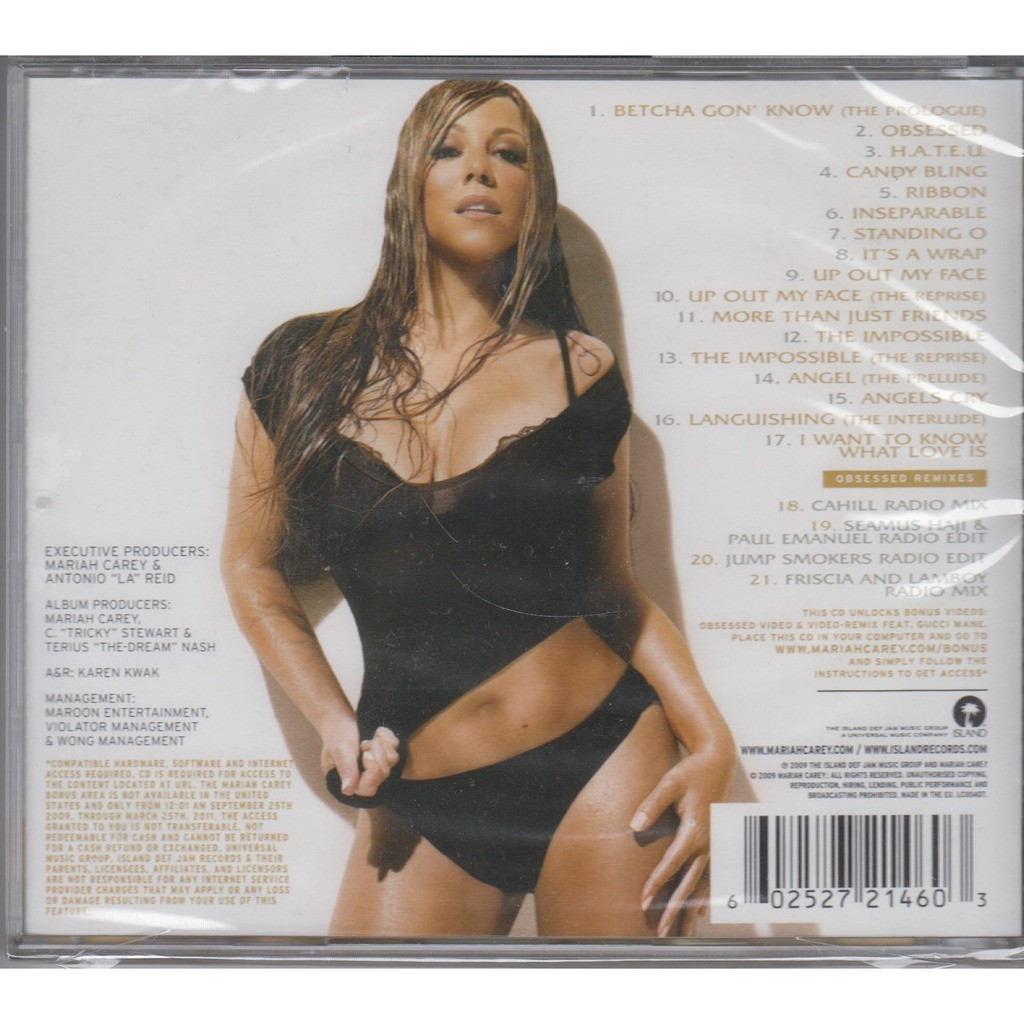 Mariah Carey ‎– Memoirs Of An Imperfect Angel (Ltd Ed ... |Mariah Carey Memoirs Of An Imperfect Angel Photoshoot