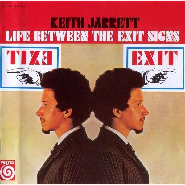 Keith Jarrett Life Between The Exit Signs