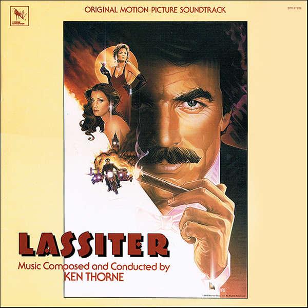 Ken Thorne Lassiter